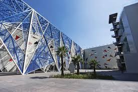 Centro Expositor Puebla